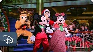Events On Very Merrytime Cruises | Disney Cruise Line