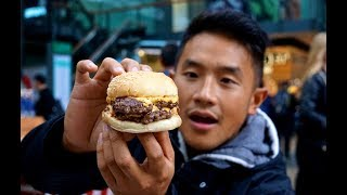 I Only Ate Cheeseburgers For A Week | Kholo.pk