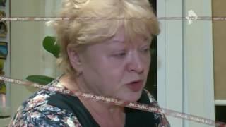 STEEL - Стали известны страшные подробности гибели пенсионерки на пороге больницы в Щелкове