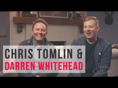 Chris Tomlin & Darren Whitehead: Unlock the Mystery in Praising God