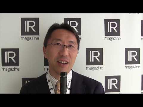 Global Forum 2017 - Shunichi Makita