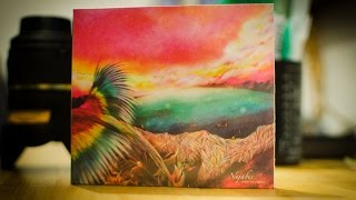 Nujabes - Spiritual State (Full Album)