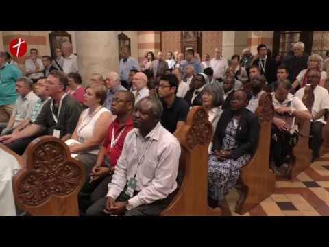 Treća međunarodna konferencija katoličkih moralnih teologa