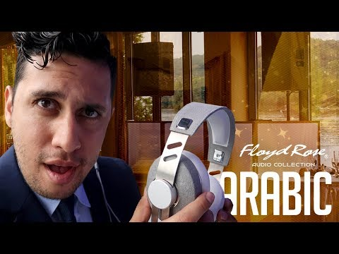 DJ GIG LOG: Arabic Wedding | Floyd Rose Headphone Review