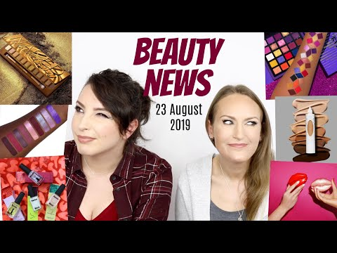 BEAUTY NEWS - 23 August | Sleeping Beauty & Expensive Skin Care Routines