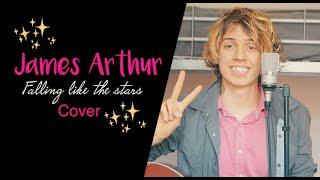 James Arthur   Falling Like The Stars (Cover)