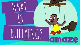 AMAZE.org: Bullying