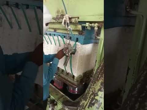 AQD 19 Pneumatic Strapping Machine