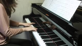 トリスチ TRISTE antonio carlos jobim piano ピアノ ZOOM Q3HD
