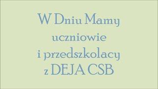 Na Dzéń Mëmë / Na Dzień Mamy