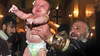 Можно ли крестить детей?. Претензии к Католической Церкви. 3.