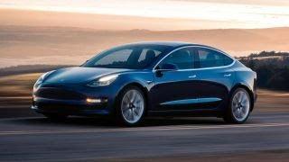 Consumer Reports: Tesla Model 3 braking problems - Video Youtube
