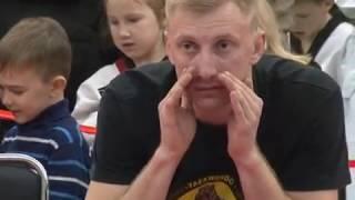 12-річна харків'янка стала кращою на чемпіонаті Європи