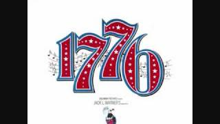 But Mr. Adams - 1776 (Original Motion Picture Soundtrack)