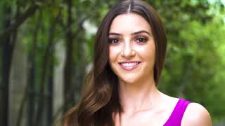 Sasha Lombardi Miss Supranational Canada 2021 Introduction Video