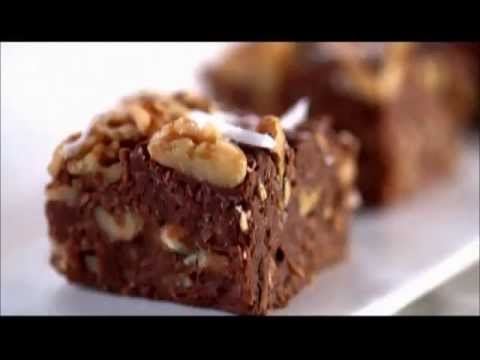 Z. Cioccolato On Unique Sweets From The Cooking Channel