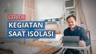 Kondisi Kesehatan Wali Kota Bogor Bima Arya Sugiarto: Semua Pasti Ada Hikmahnya