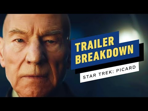 , title : 'Star Trek: Picard Teaser Breakdown'