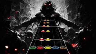 Disturbed - Never Wrong (GH3/CH Custom Song)