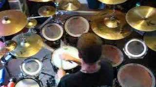 Avenged Sevenfold -The Wicked End 8-12-07