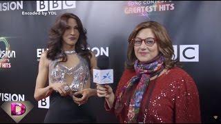 Dana International - How To Become a Diva?