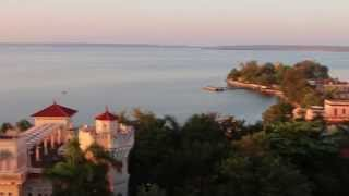 preview picture of video 'Cienfuegos - Cuba - 360° View'