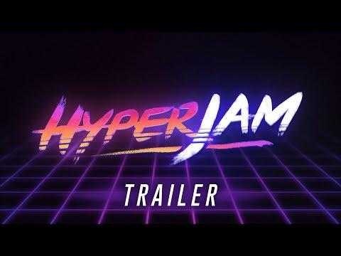 Hyper Jam - PAX AUS 2017 Trailer thumbnail