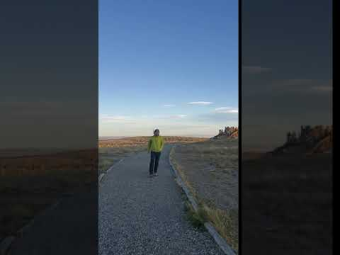 Video Of Medicine Bow-Routt/Sugarloaf, WY