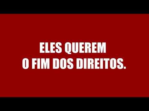 Não se engane: Bolsonaro quer o seu voto para acabar com os seus direitos