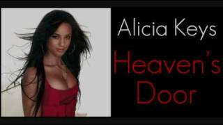 Heavens Door - Alicia Keys
