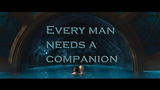 The Passengers - Every man needs a companion