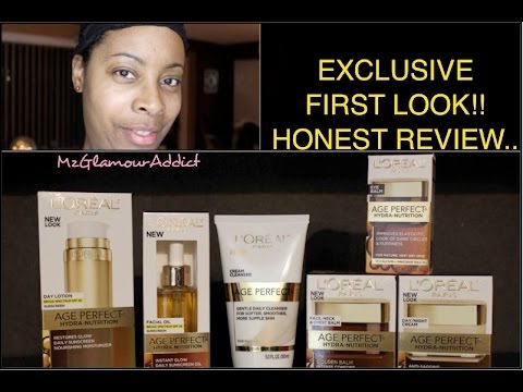 Age Perfect Cell Renewal Golden Serum by L'Oreal #7