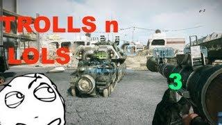 Trolls n' Lols 3   Battlefield 3