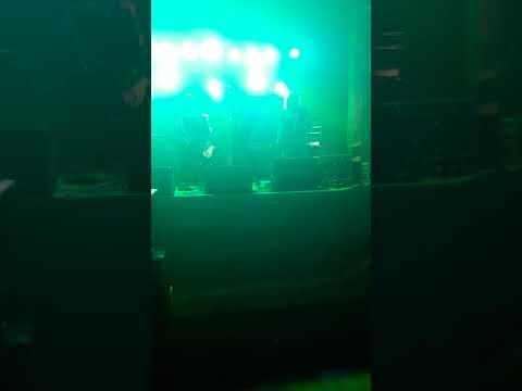 Ratejna - Ratejna - Schýza (Live in R66 Club Liberec)