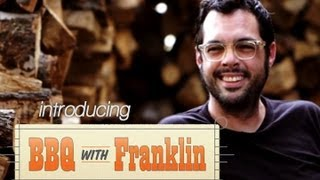 BBQ with Franklin: Cooking the Perfect Brisket