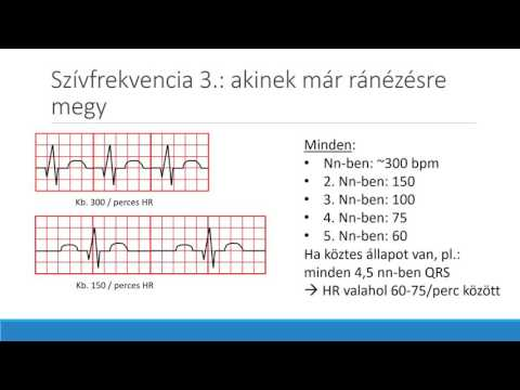 Magas vérnyomás 1 fokos tünetek és kezelés