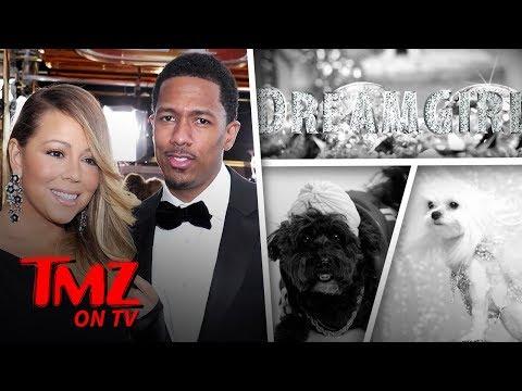 Nick Cannon Still Thirsty For Mariah?! | TMZ TV