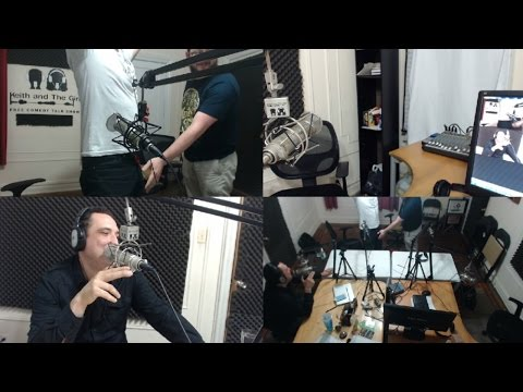 Gratuitous with Nick Turner Episode 3 YouTube preview