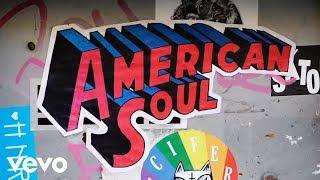 U2 - American Soul (Lyric Video)