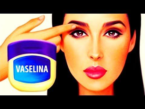 21 Usos Sorprendentes De La Vaselina