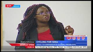 World View: Cycling for SDGs