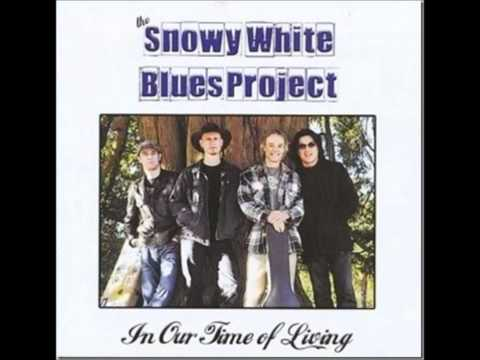 Snowy White - I Want To Thank You
