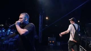 HLUBOKO (LIVE)   DANIEL VARDAN X MATYS