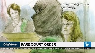 """Judge orders """"cell extraction"""" order for woman refusing to attend court hearings"""