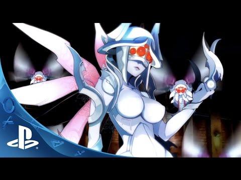 Видео № 0 из игры Operation Abyss: New Tokyo Legacy (Б/У) [PS Vita]