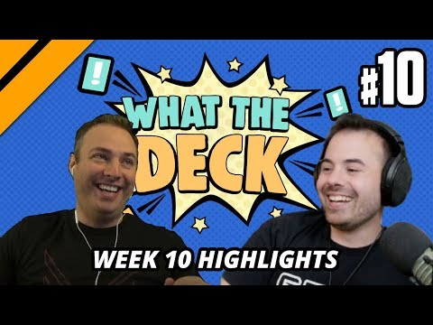 [Highlight] What The Deck w/ Noxious | Ep. 10: Nobles vs Equality | MTGA