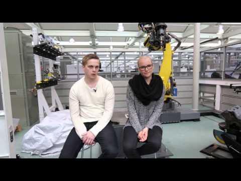 yrkeshögskolan syd automationsingenjör