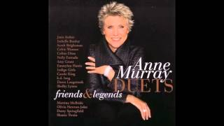 Amy Grant - Could I Have This Dance with Anne Murray