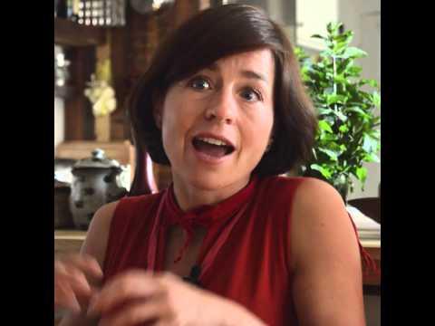 Vidéo de Laure Waridel