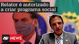 Senador Márcio Bittar: 'Sem Renda Brasil, 10 milhões de brasileiros ficarão na miséria'